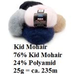 Marks&Kattens Kid Mohair