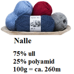 Novita Wolle Nalle