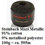 Steinbach Garn Maxi Metallic