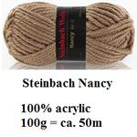 Steinbach Wolle Nancy