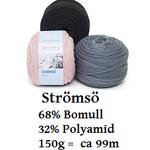 Novita Wolle Strömsö