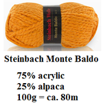 Steinbach Wolle Monte Baldo
