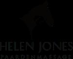 Helen Jones paardenmassage Lisse