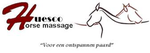 Huesco paardenmassage Thérèse