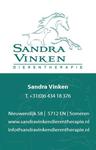 Sandra Vinken Fascia specialist