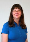 Bärbel Dorow - Masseurin und medizinische Bademeisterin