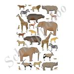 "Tiere ""Afrika"""