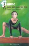 Sanne deel 1 - eerste uitgave (De Fontein, 2003)