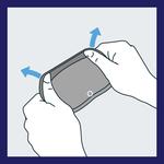 Der Hygienehandschuh von Avotac. Sicher gegen Viren und Bakterien