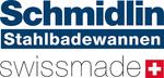 Schmidlin Stahlbadewannen
