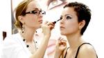 Durante el Maquillaje