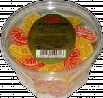 Bonbonmeisterserie A&C-Schnitten (Bonbons mit Apfelsinen- und Zitronengeschmack)