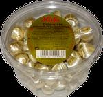 Bonbonmeisterserie Goldnüsse (Bonbons mit 23 % Schokocremefüllung)