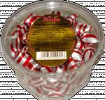 Bonbonmeisterserie Pfefferminzkissen (Bonbons mit 20 % Schokocremefüllung)