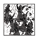 太刀踊 11月3日 高知県