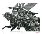 宮城谷昌光著「草原の風」