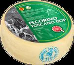 Pecorino fresco Toscano DOP