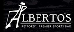 Alberto's Premier Sports Bar