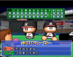 小野完全試合