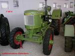 F40 Allrad - Originalität nicht 100% geklärt - Schleppermuseum Paderborn