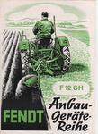 F12 Anbaugeräte