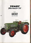 Produktleitfaden für den Farmer 3S, Beschreibung aller Baugruppen u. Vorzüge