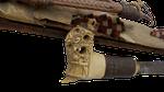 item-w0220-koetei-kutai-mandau-sword-borneo-dajak-dayak-dyak/