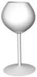 Rotationskörper - Weinglas
