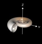 Spiralrohr mit wachsendem Querschnitt - 3