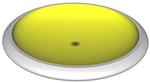 Rotationskörper - Schale / Vogeltränke