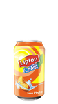 ICE TEA PÊCHE 33 cl - 1,90 €