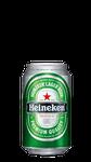 BIÈRE HEINEKEN - 2,20 €