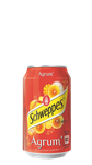 SCHWEPPES AGRUMES 33 cl - 1,90 €