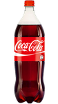 COCA COLA 1,5 L - 3,50 €