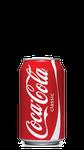 COCA COLA 33 cl - 1,90 €