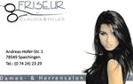 Friseur Claudia & Helen