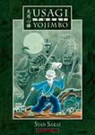 Usagi Yojimbo: Yōkai