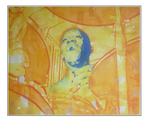 'The Big Beat (Art Blakey) album cover' Formaat (bxhxd): 124x104x5