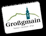 Großgmain, die österreichische Nachbargemeinde