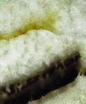 Détail onyx translucide
