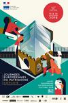 JEP 2018 - Thème(s) : L'art du partage