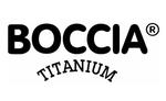 Boccia Titanium – kleine Kostbarkeiten aus edlem Reintitan Boccia  Die deutsche Schmuck- und Uhrenmarke Boccia ist ein Lifestyle-Label der Tutima GmbH und hat sich mit der hochwertigen Qualität ihrer modernen Innovationen schnell einen Namen gemacht. Ob Q