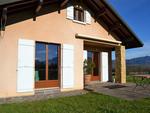 Portes-fenêtres bois aluminium