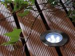 Spot à LED encastré