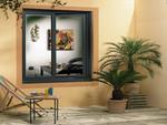 Fenêtre bois aluminium