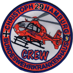 Hubschrauberbesatzung - Crew Only -