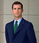 Príncipe Felipe de Astúrias