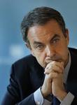 José Rodríguez Zapatero .- PSOE -.