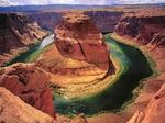Grand Canyon .- El Colorado -.