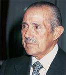 Carlos Arias Navarro .- Alianza Popular -.